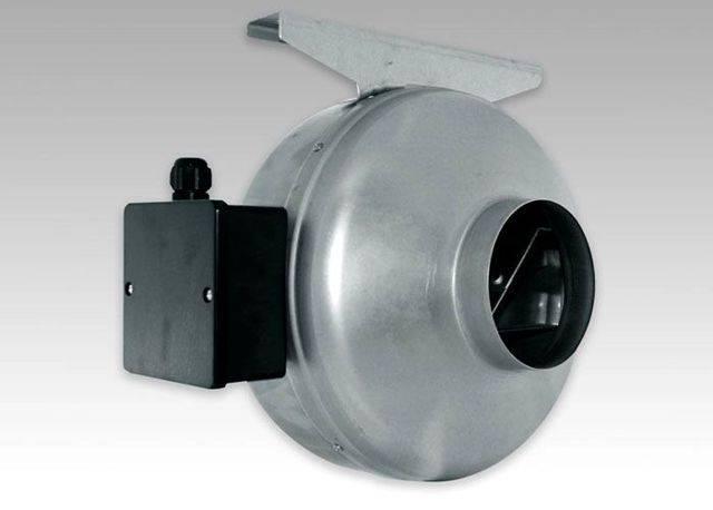 Топ-10 лучших вытяжных вентиляторов для ванной комнаты