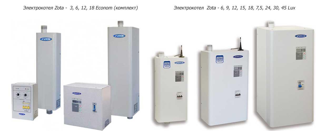 Схема подключения электрокотла зота – minecrew.ru