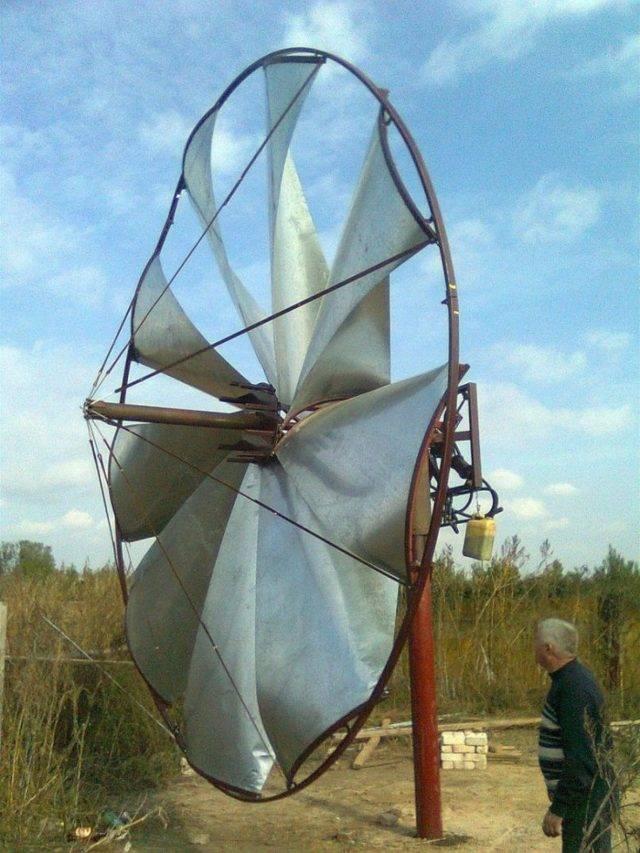 Ветрогенератор своими руками: как сделать самодельное устройство на 220 в (вольт) для частного дома самому, и чертеж, условия и простая инструкция изготовления