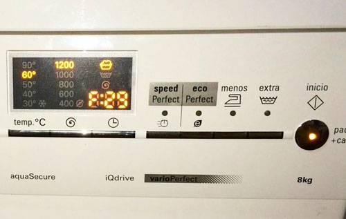 Ошибка ue, oe, de и другие на стиральной машине lg: что значат эти ошибки