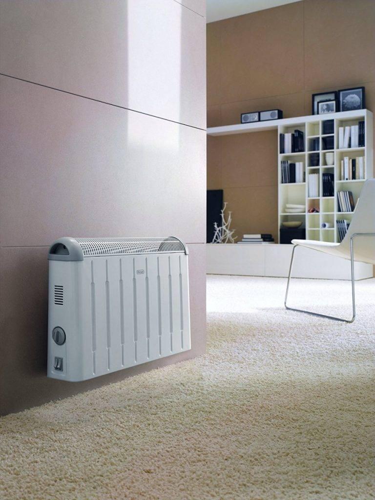 Конвектор или радиатор что лучше, сравнение, плюсы и минусы