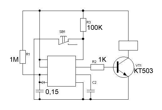 Таймер включения и выключения электроприборов своими руками: схемы, инструкции изготовления электрических таймеров на 220 вольт