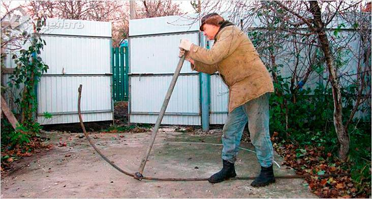 Как согнуть профильную трубу без помощи специалистов