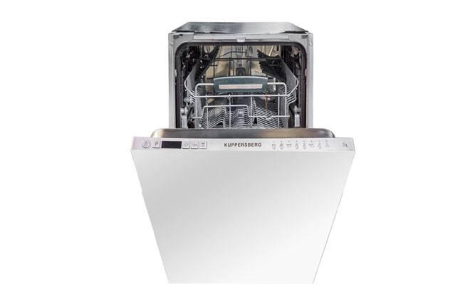 Топ лучших посудомоечных машин с выбором из встраиваемых и отдельностоящих по ширине 45 см