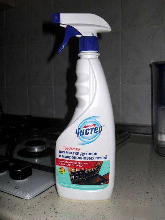 Как почистить микроволновку внути и снаружи в домашних условиях