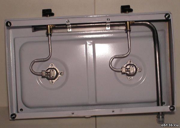 Устройство газовой плиты: приницп работы ее элементов