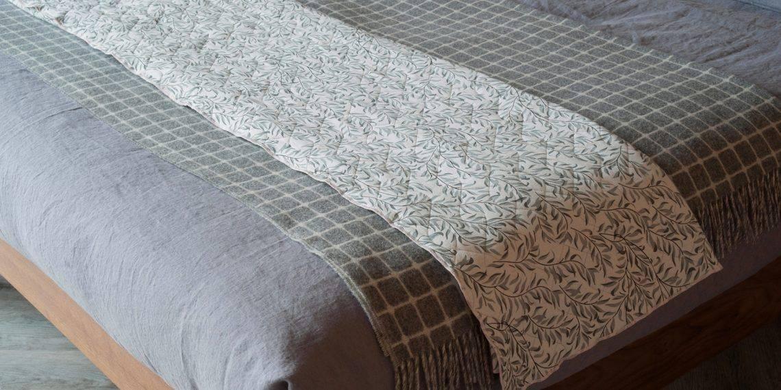 Техники и схемы красивого и легкого шитья лоскутного одеяла