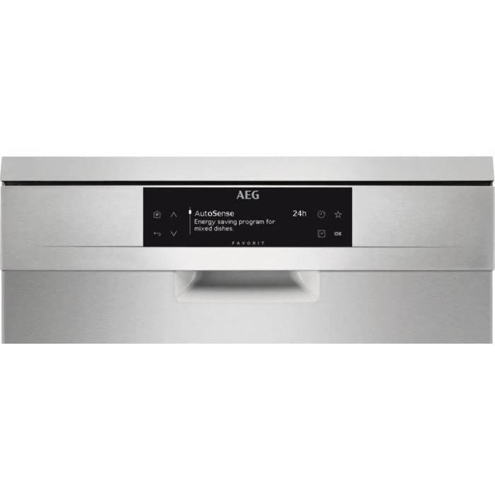 Топ-5 элитных посудомоечных машин от aeg, miele, smeg и других брендов