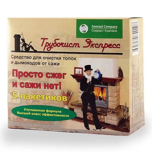 Полено трубочист отзывы, инструкция. чистка дымоходов печей и каминов от сажи