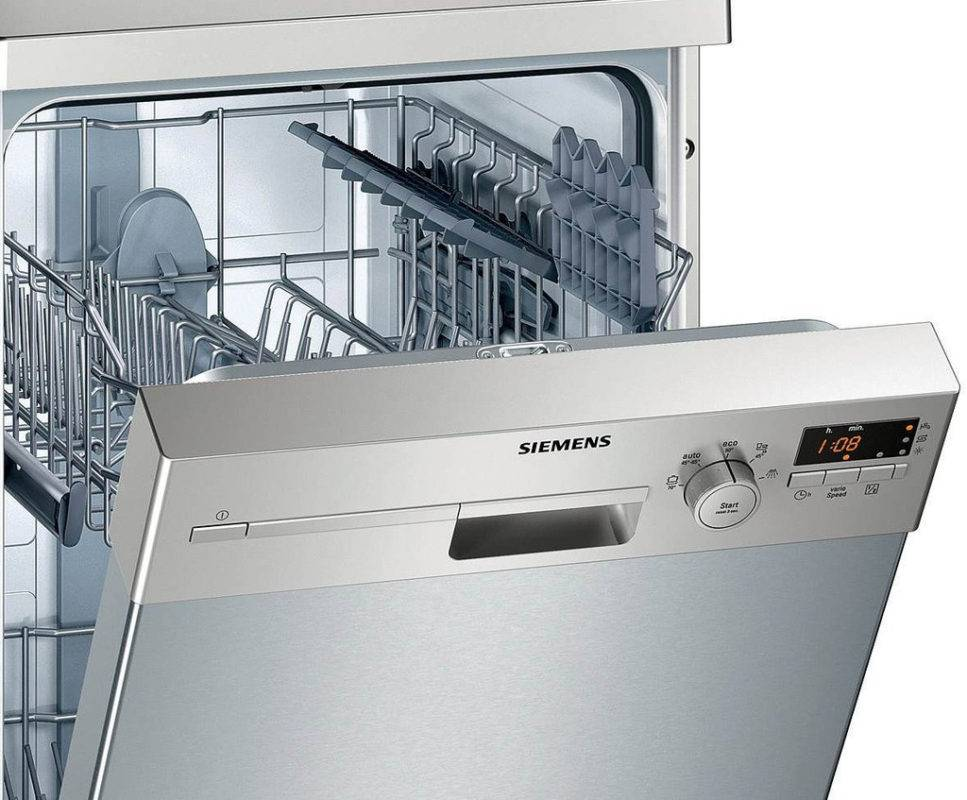 Рейтинг лучших посудомоечных машин 60 см 2021 года (топ 10)