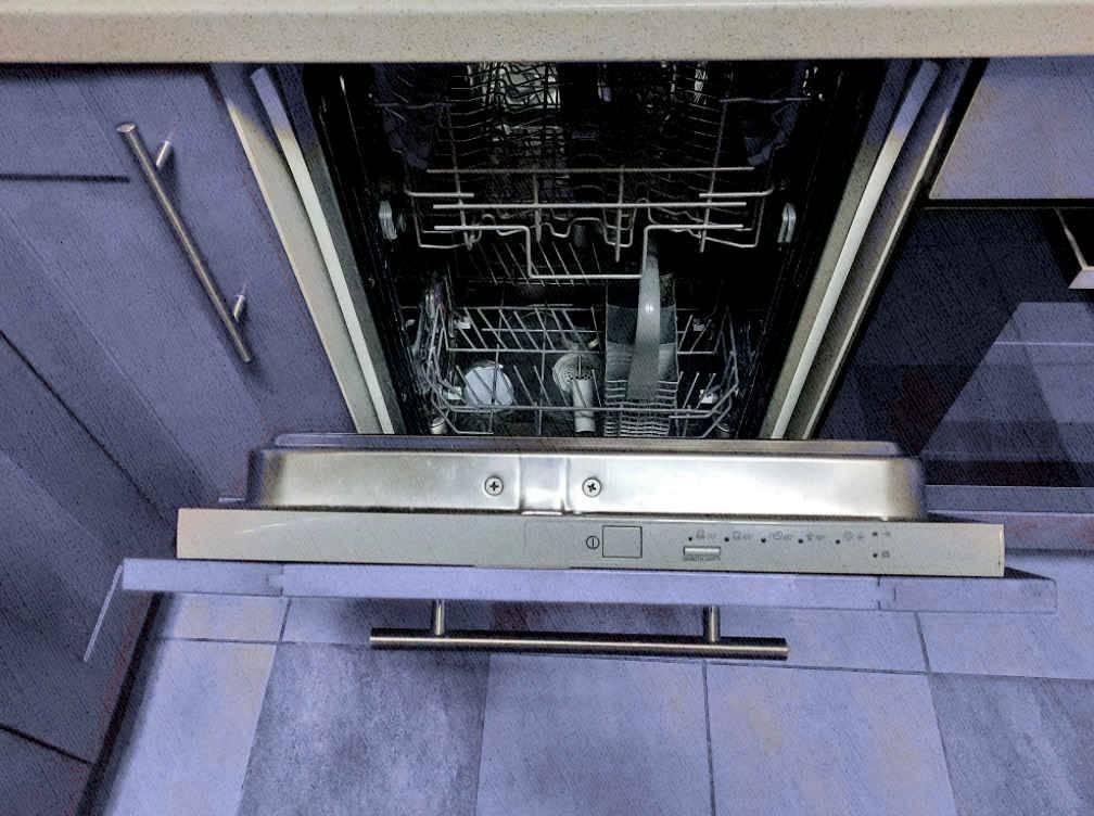 Лучшие посудомоечные машины шириной 60 см в 2021 году