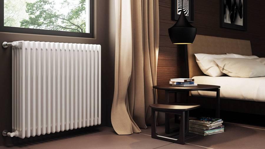 Стальные радиаторы отопления: виды, особенности конструкций, монтаж | гид по отоплению