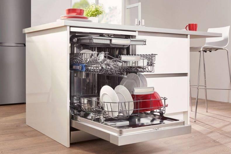 10 лучших посудомоечных машин в рейтинге 2021 года