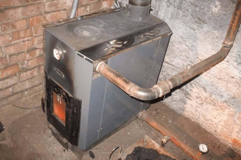 Самодельный газовый котел для отопления частного дома и дачи: изготовление трех проверенных конструкций. изготовление самодельного газового котла: устройство и схема для отопления частного дома