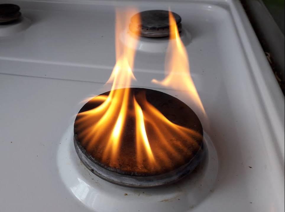 Почему шумит газовая конфорка: разбор причин + ценные рекомендации по устранению проблемы
