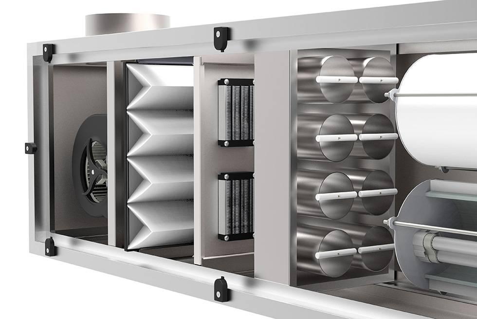 Замена фильтра в приточной вентиляции: советы по выбору фильтра + инструктаж по замене   отделка в доме