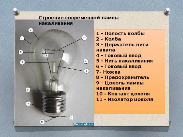 Умные лампы. устройство и виды. работа и применение