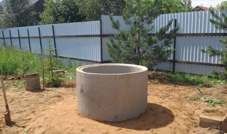 Глиняный замок для колодца: когда он нужен, предназначение, как построить