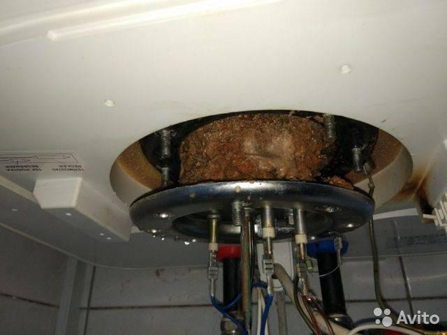 Ремонт тэна: как провести замену этой детали в водонагревателе и увеличить срок ее службы