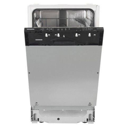 Обзор посудомоечных машин siemens: краткие характеристики 7 лучших моделей