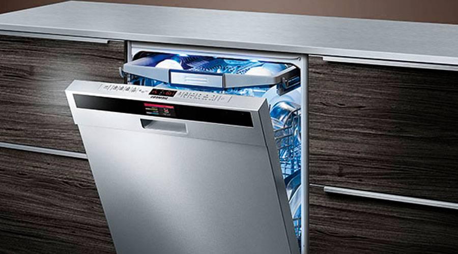 7 лучших посудомоечных машин 60 см