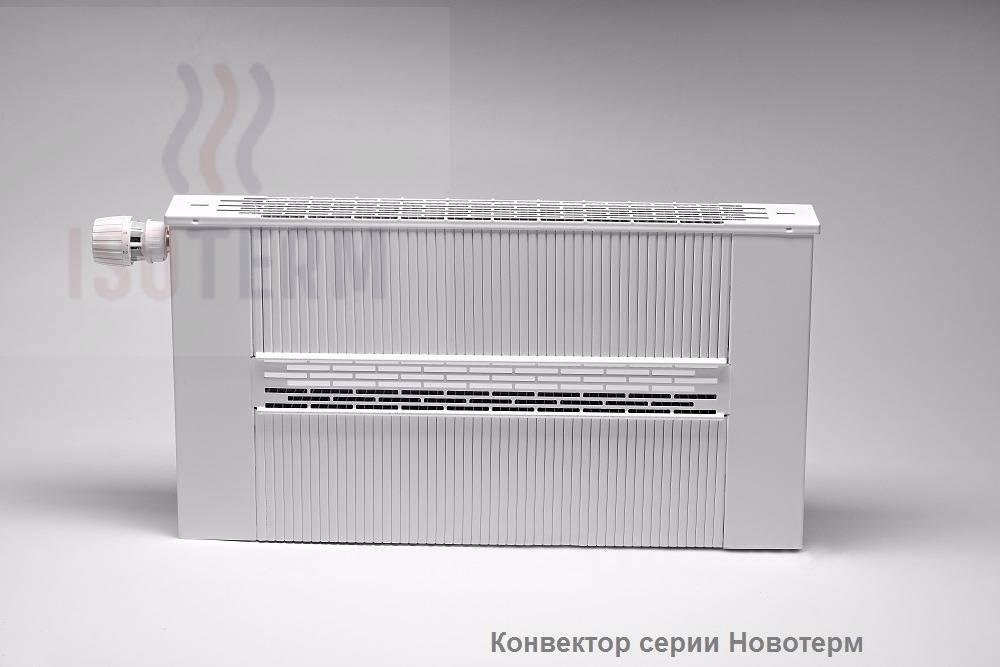 Водяные конвекторы для отопительной системы: преимущества, технические характеристики, как выбрать прибор