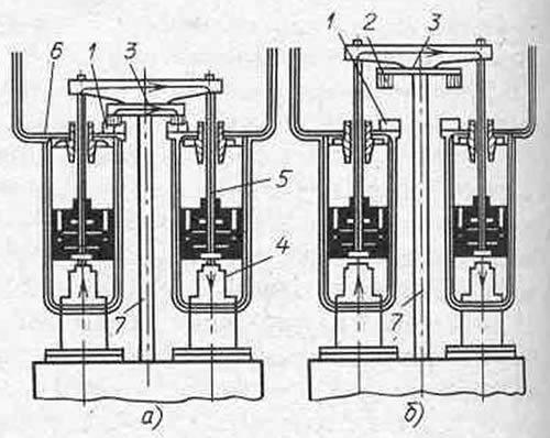 Масляный выключатель: разновидности с применением + номенклатура - все об инженерных системах
