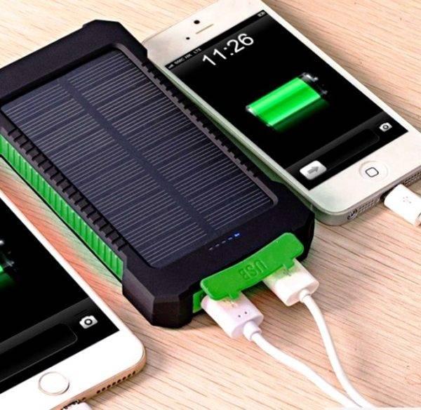 Зарядное устройство на солнечных батареях: описание, принцип работы и характеристики :: syl.ru