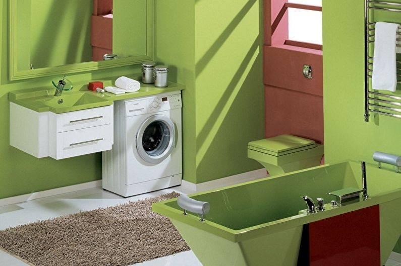Выбираем стиральную машину под раковину: лучшие компактные стиралки