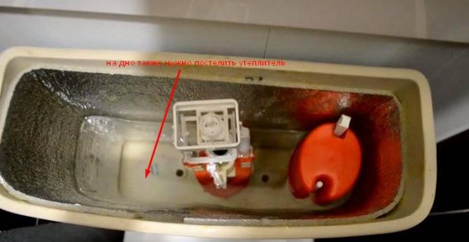 Течет бачок унитаза: что делать, если подтекает после смыва, потек сливной бачок унитаза с кнопкой, почему течет, как починить унитаз, который течет, как сделать бачок