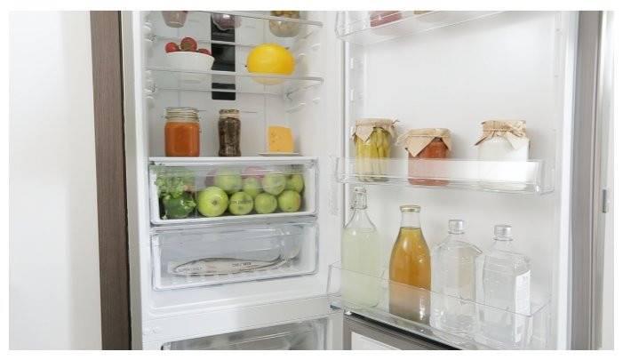 Встраиваемые холодильники hotpoint-ariston - рейтинг 2021 года