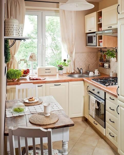 Удобная кухня: золотые правила обустройства (60 фото) | современные и модные кухни