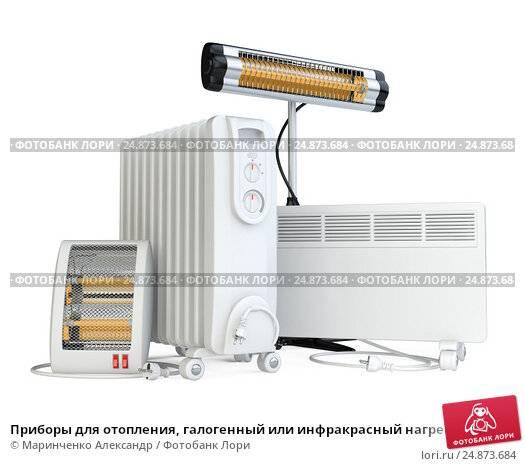 Какие энергосберегающие обогреватели для гаража лучше использовать?