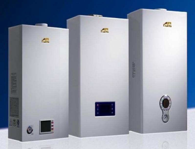 Какие имеют преимущества водонагревательные электрические котлы отопления?