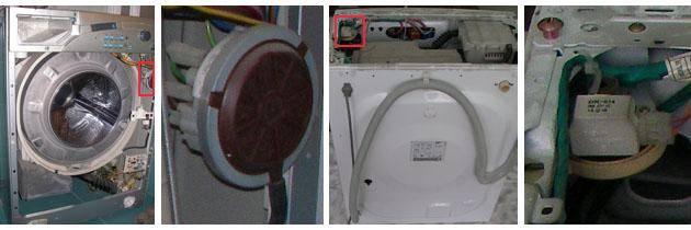 Стиральная машина lg не набирает воду - причины, почему плохо заливает (неполадки с прессостатом, модулем управления и другое), способы устранения неисправностей