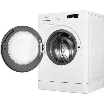 Лучшие стиральные машинки whirlpool топ-10 2021 года