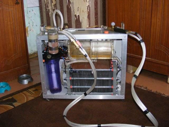Что такое генератор водорода и как его сделать своими руками. как сделать водородный генератор своими руками?