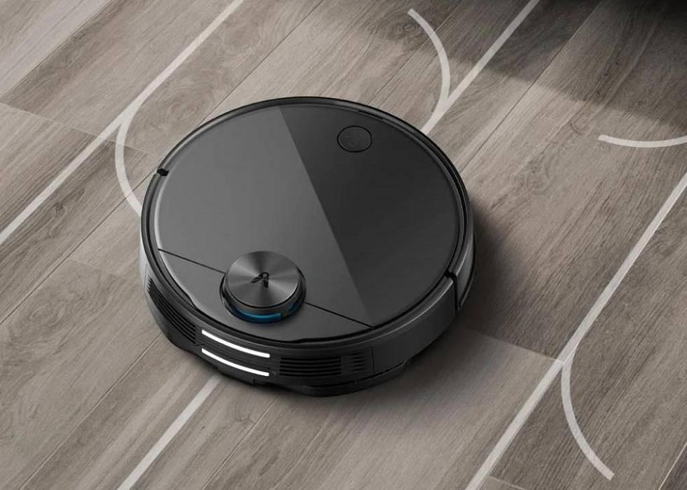 Обзор робота пылесоса Xiaomi («Ксиаоми») Mi Robot Vacuum: уверенная заявка на лидерство