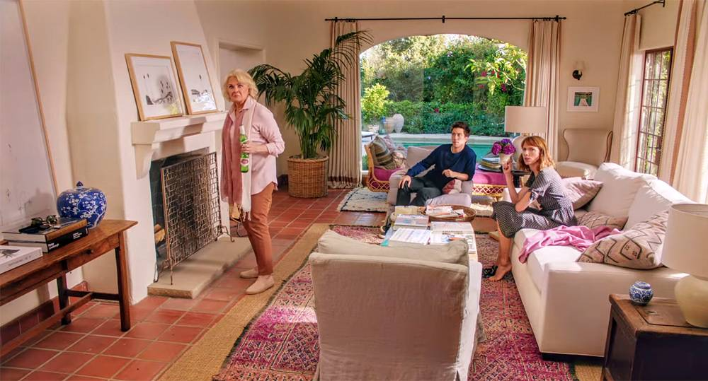 10 домов из фильмов и сериалов, побывать в которых мечтает каждый поклонник
