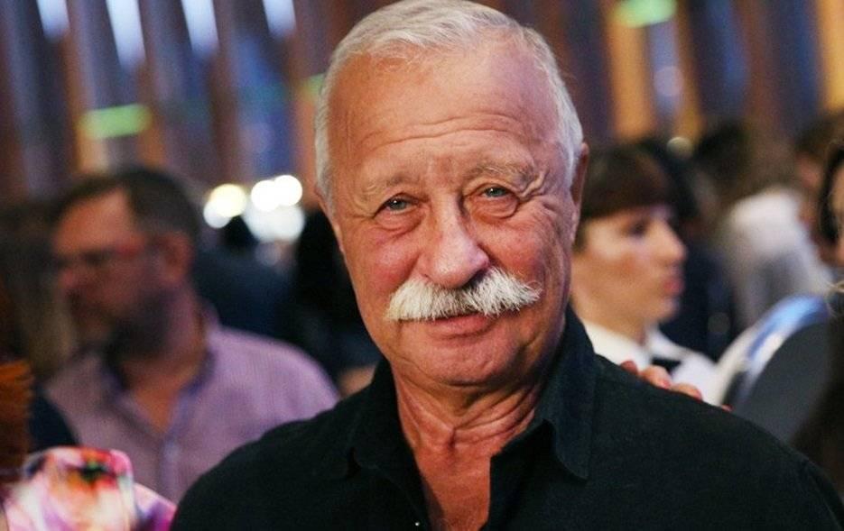 Леонид якубович — биография, личная жизнь и работа на телевидении