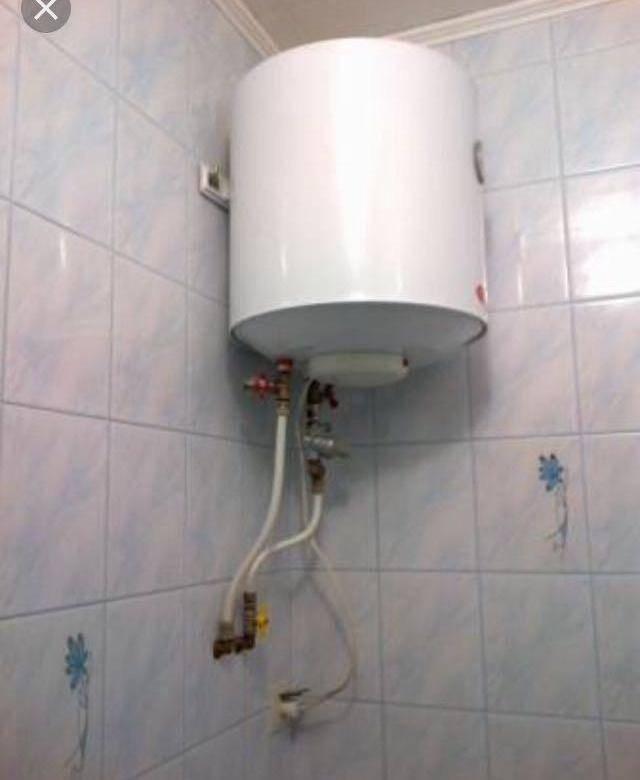 Как выбрать бойлер (водонагреватель накопительный электрический)?