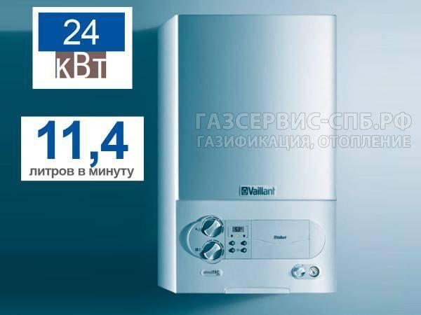 Топ 7 двухконтурных газовых напольных котлов для частного дома
