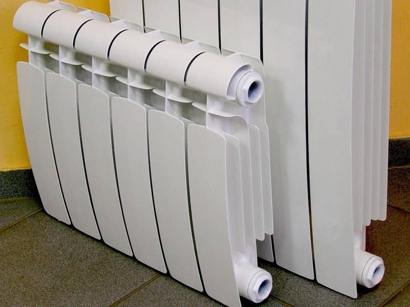 Рейтинг биметаллических радиаторов отопления для квартиры 2020