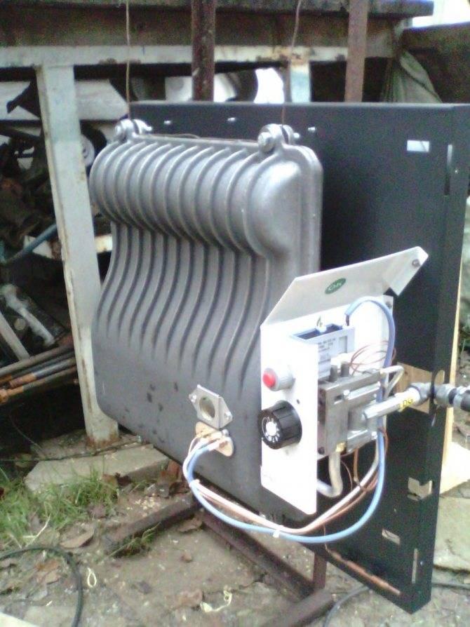 Монтаж газовых конвекторов в деревянном доме. самостоятельная установка газового конвектора