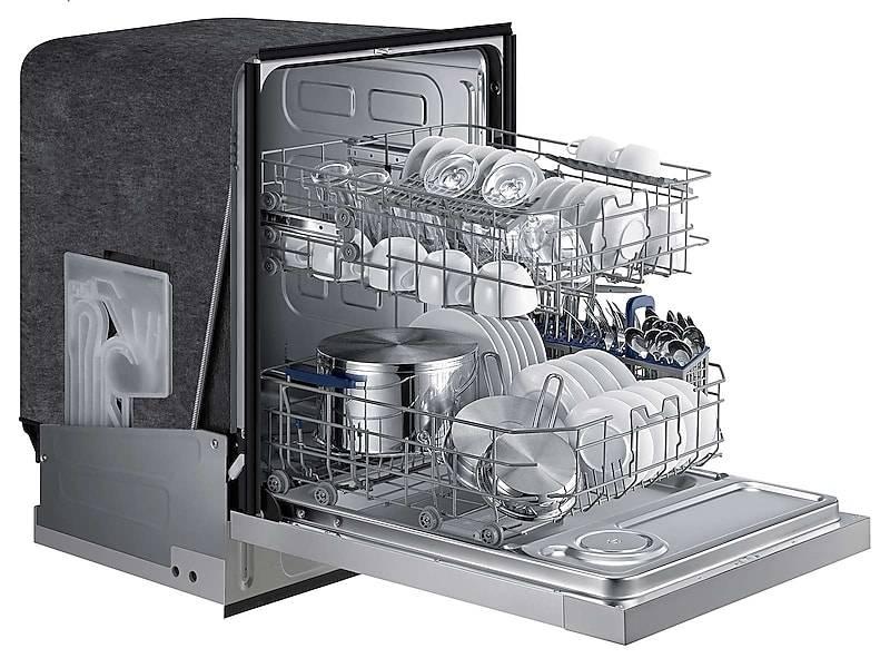 Как пользоваться посудомоечной машиной: подробная информация