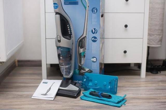 Моющие и паровые пылесосы bissell-дом сияет чистотой