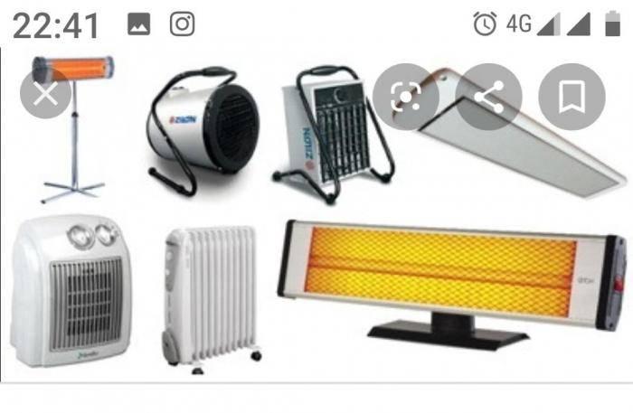 Как выбрать лучший обогреватель для гаража
