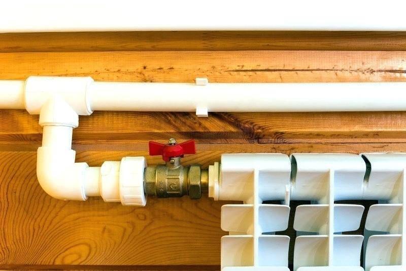 Какие трубы для отопления лучше: металлопластиковые, полипропиленовые, pex, медные, стальные или из нержавейки