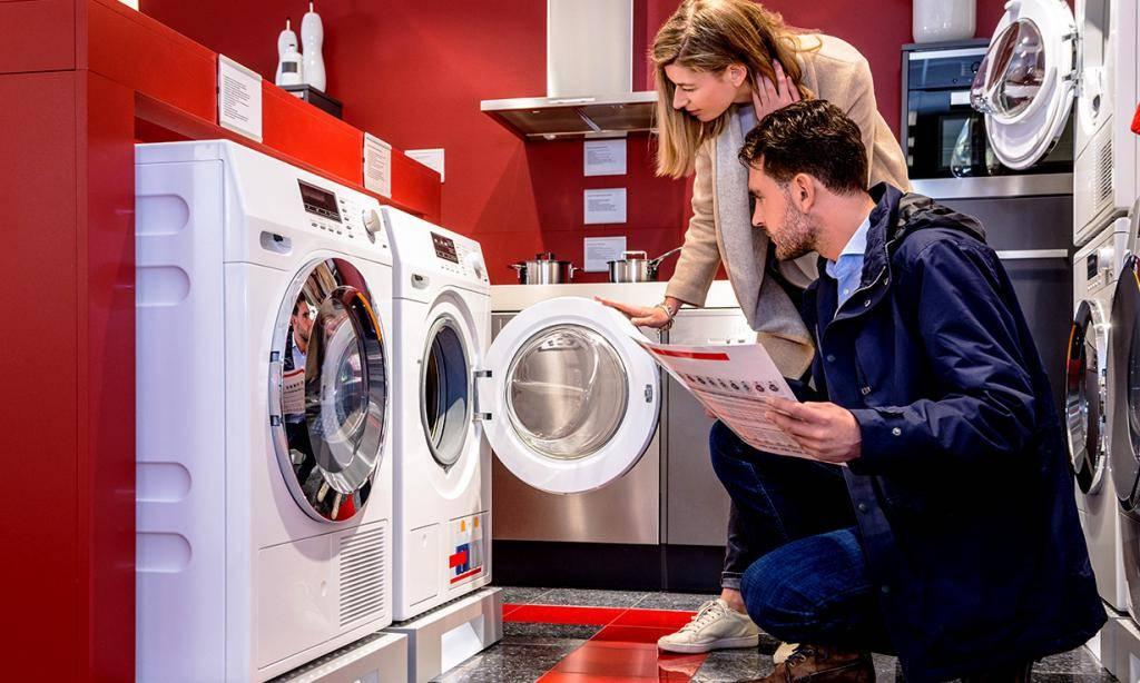 Стиральную машину какой фирмы выбрать: рейтинг производителей