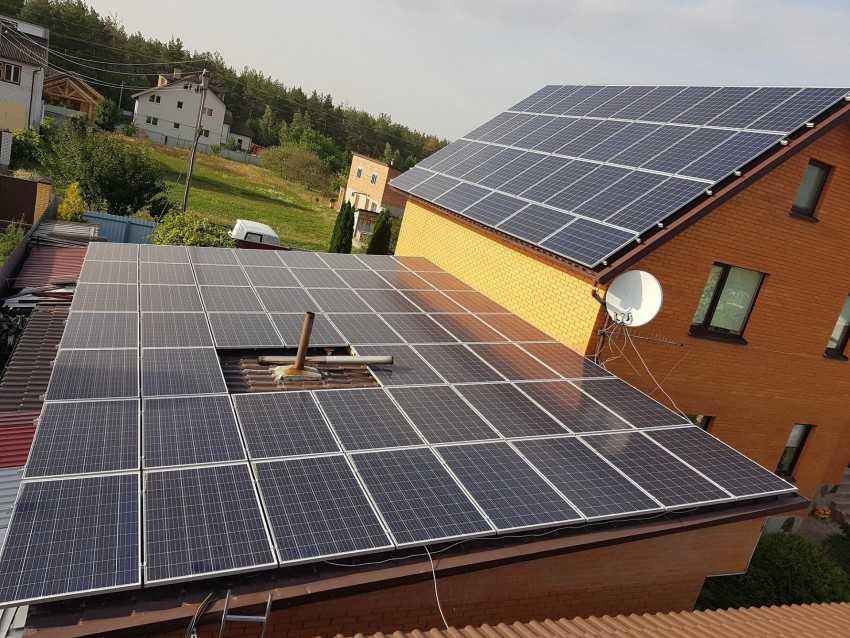 Гибкие солнечные панели, их использование и особенности - led свет